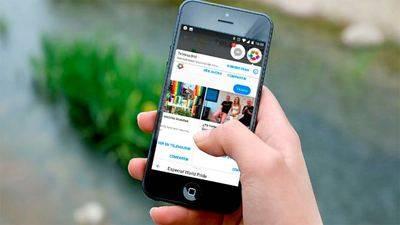 Telemadrid lanza el primer chatbot para Messenger de una tv española