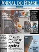 ¿Sobrevivirán los diarios brasileños sin Google?