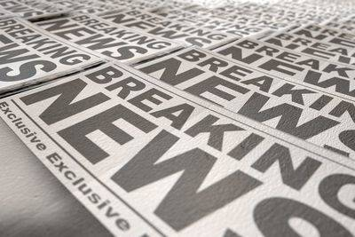 Solo el 40% de los estadounidenses pagaría por leer un periódico digital