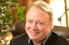 Brian Behlendorf, de 'Apache' a 'Blockchain'