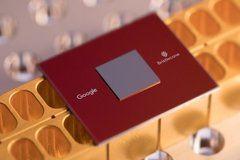 Google está cerca de alcanzar la 'supremacía cuántica'
