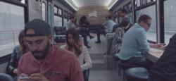 Un nuevo tipo de autobús comienza a rodar en San Francisco