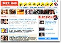 La web de noticias BuzzFeed revoluciona Internet