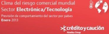 España tiene menos riesgo para el comercio tecnológico que Japón, RU y Suecia