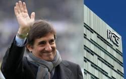 La OPA del pequeño Berlusconi sobre RCS sacude Unidad Editorial