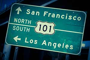 California permitirá probar vehículos autónomos sin intervención humana