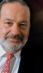 Carlos Slim invertirá 5.400 millones de dólares en Brasil