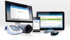 Primer programa de seguimiento de enfermos crónicos por monitorización desarrollado por Teléfonica