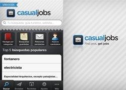 Nueva aplicación para encontrar trabajo como 'freelance'