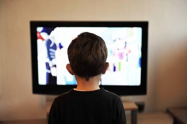 Esta tele no la va a conocer ni su padre