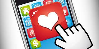 ¿Pueden las apps de citas salvar a la prensa?