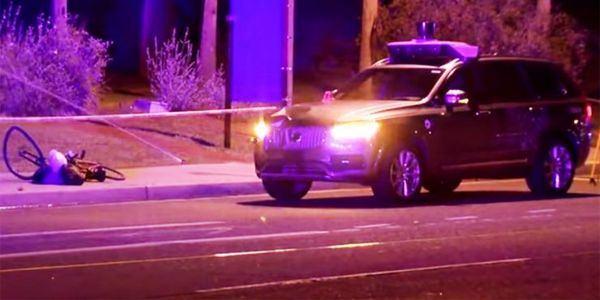 El coche autónomo de Uber clasificó a un peatón como un objeto antes del accidente mortal de Arizona