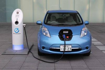 La ausencia de publicidad lastra las ventas de los coches eléctricos