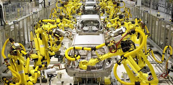 La robotización de las empresas podría reducir sus costes a la mitad