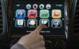 Los coches son el nuevo reto para los smartphones