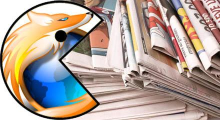 """'The Sunday Times': """"Los periódicos han sido aplastados por Internet"""""""