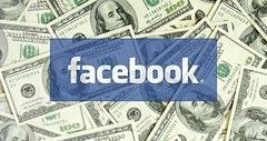 ¿Cuánto pagarías por utilizar Facebook?