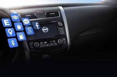 La conectividad con el smartphone, clave en la compra de un vehículo