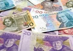 Suecia estudia crear la primera criptomoneda del mundo respaldada por un Banco Central