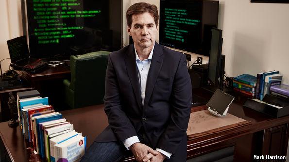 Un australiano se proclama inventor de Bitcoin