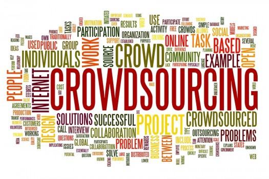 Crowdsourcing: la poderosa Inteligencia Colectiva
