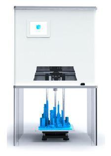 ZeusEye, el algoritmo que revoluciona la impresión 3D