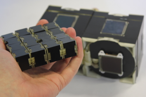 Llega una nueva generación de móviles: modulares y plegables
