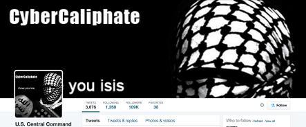 Internet es el principal territorio del califato terrorista