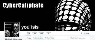 Una viuda demanda a Twitter por dar voz a Daesh