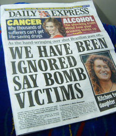 Trinity Mirror adquiere 'Daily Express' y 'Daily Star'