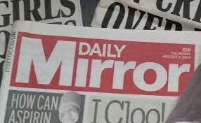 Futura alianza entre 'Daily Mirror' y 'Express' en UK