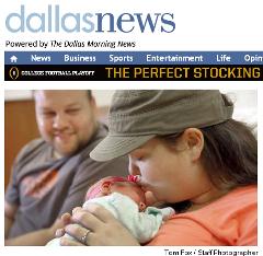 """""""Dallas Morning News"""" forma a padres hispanos para convertirlos en periodistas ciudadanos"""