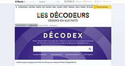 Las elecciones francesas se blindan ante las noticias falsas