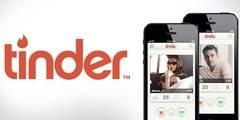 Tinder: mucho más que una app de citas