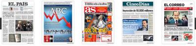 Los editores españoles ven cercano el fin de la crisis en el sector