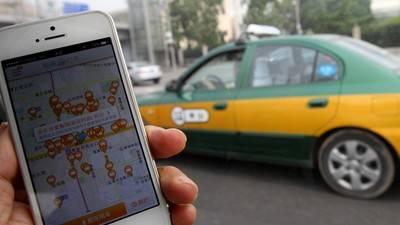 Uber y Didi tienen un objetivo: América Latina