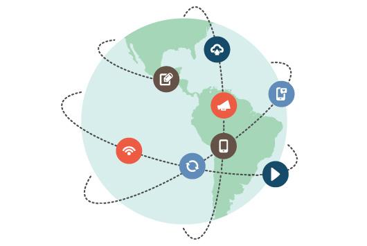 ¿La digitalización ayudará a la democratización de los medios públicos latinos?