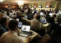 Crece el número de empleos en medios digitales sin compensar los destruidos en la impresión