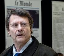 """Muere el director de """"Le Monde"""""""