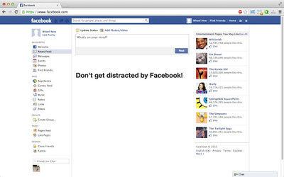 Facebook dará prioridad a tus amigos y mostrará menos noticias