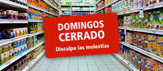 La publicidad en los dominicales se hunde