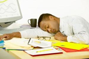 Dormir poco o una falsa cultura del éxito