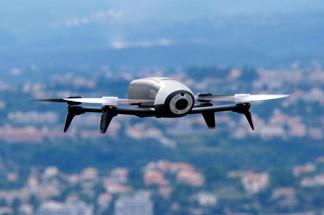 Singapur probará un nuevo sistema para controlar el tráfico aéreo de drones