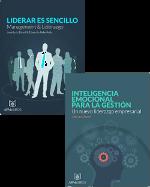 """Nuevos e Books: """"Liderar es sencillo"""" e """"Inteligencia Emocional para la gestión"""""""