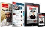 """'The Economist"""" no tiene noticias de que """"Financial Times"""" quiera vender su 50%"""