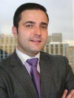 Cesar Quintana, senior manager Advisory de Erns&Young España