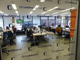 'El Confidencial' recortará plantilla para facilitar su venta