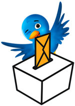 20N. Twitter traslada el mitin electoral a la Red