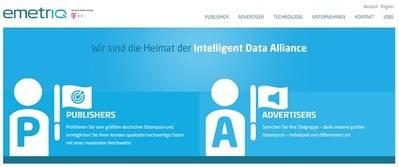 Los medios alemanes se unen para hacer frente a Facebook y Google