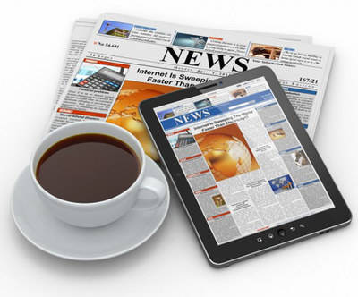 Uno de cada dos internautas opta por la prensa digital